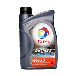 TOTAL Quartz INEO LongLife 5W30 - 1L