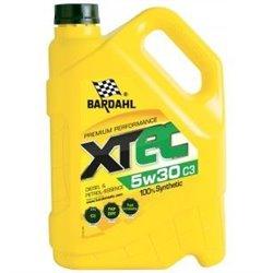 BARDAHL XTEC 5W30 C3 - 5L