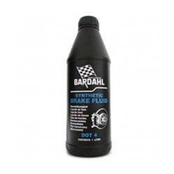 Óleo de Travões BARDAHL DOT 4 - 500ML