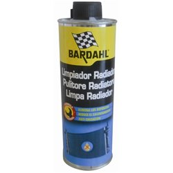 BARDAHL Limpeza de Radiador - 300ML