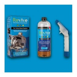 REVIVE Starter KIT c/Bomba Aplicadora - 750ML