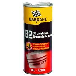 BARDAHL B2 Tratamento ÓLEO - 300ML