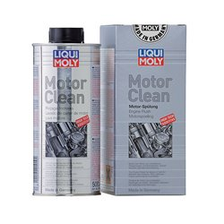 LIQUI MOLY Motor Clean - 500ML