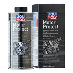 LIQUI MOLY Motor Protect - 500ML