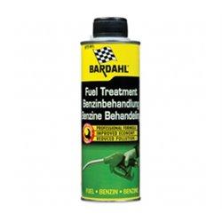 BARDAHL Aditivo de Tratamento de Gasolina - 300ML