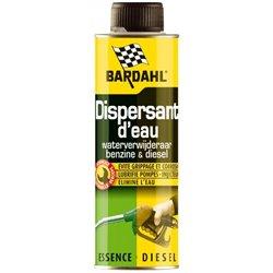 BARDAHL Retira Água do Combustível - 300ML