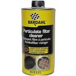 BARDAHL Limpeza do Filtro de Partículas - 1L
