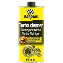 BARDAHL Limpeza do Turbo - 1L