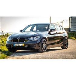 BMW 120 D 184cv