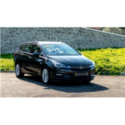 Astra Sports Tourer 1.6 CDTI Innovation GPS