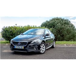 V40 Cross Country 1.6 D2 GPS