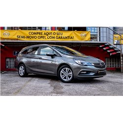 Astra Sports Tourer 1.6 CDTI Active GPS