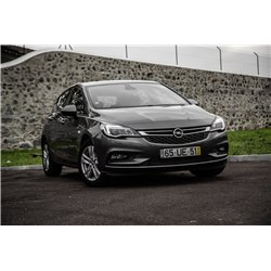 Astra 1.0 T Active Navi GPS WIFI FULL EXTRAS