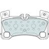 FERODO FDB4065 Jogo de pastilhas para travão de disco - FDB4065#FER
