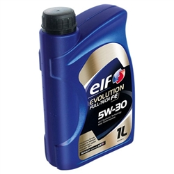 Óleo Motor ELF Evolution Full-Tech FE 5W30 C4 RN720 1L - ELF5W30FE/1#ELF